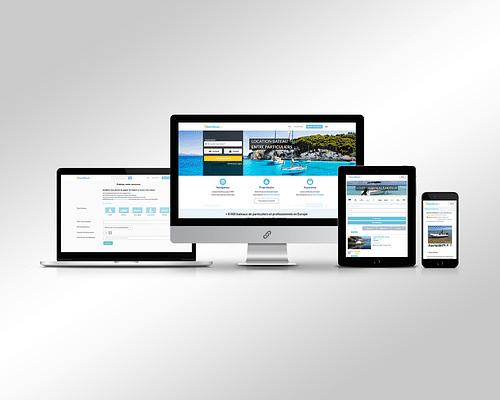 SamBoat   Marketplace [CODEIGNITER] - Création de site internet