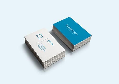 Bakermen | Branding & webdesign - Image de marque & branding