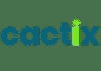 Cactix logo