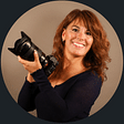 Lorena Fotograf logo