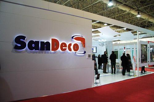 Sandeco - Branding & Positioning
