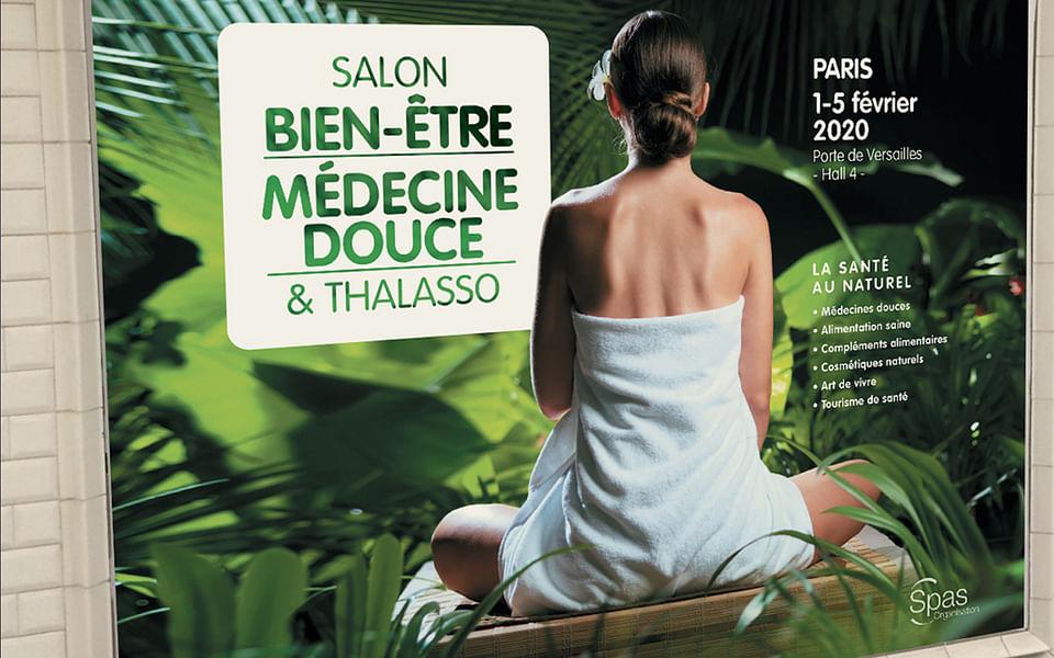 Salon Bien-être & Médecines douces 2020