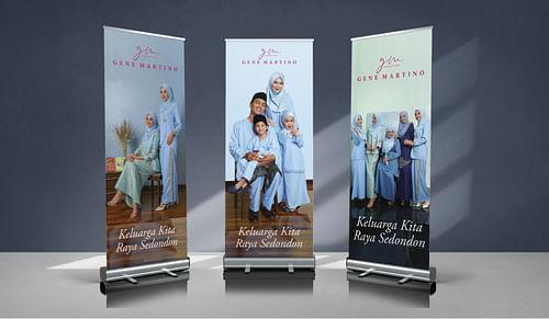Digital Campaign - Branding & Positioning