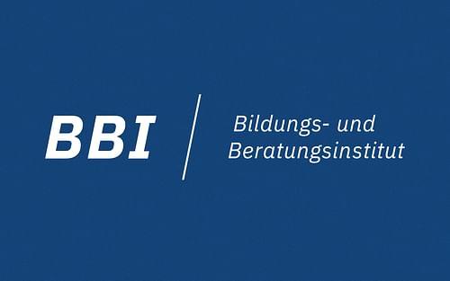 BBI – Neuer Auftritt für das Bildungsinstitut - Webseitengestaltung