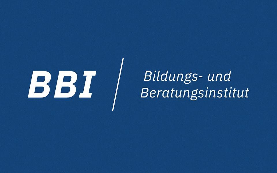 BBI – Neuer Auftritt für das Bildungsinstitut