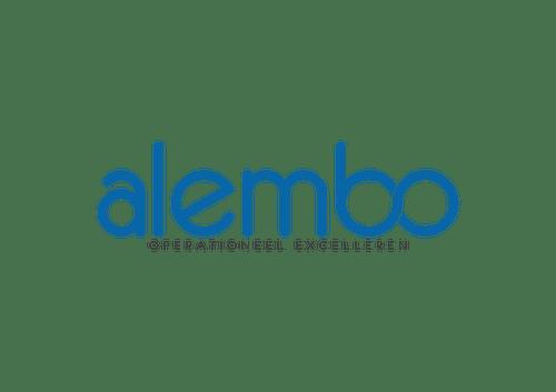 Alembo NL - Social media