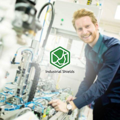 Industrial Shields WorldWide Inbound Marketing