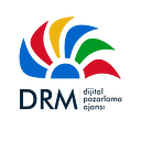 Logotipo de DRM Digital Marketing Agency