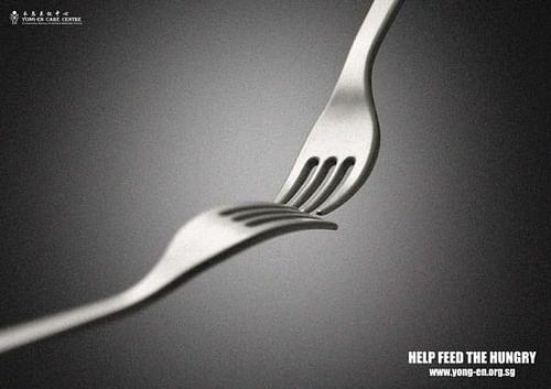Fork 2 - Advertising