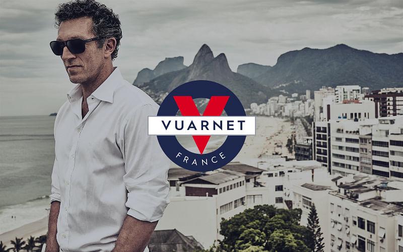 Création du site ecommerce Vuarnet (Shopify)