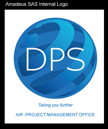 Corporate Identity - Air Project Management - Design & graphisme