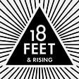 18 Feet & Rising logo