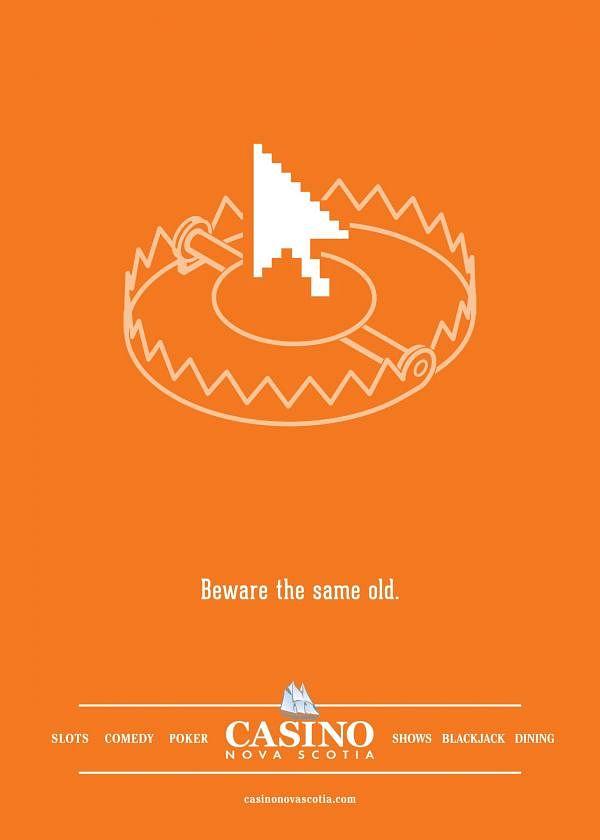 Beware the same old, 3