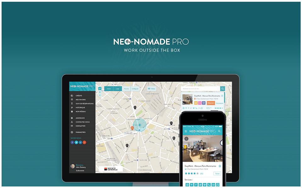 Neo Nomade Pro