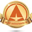 Aeropublicidad logo