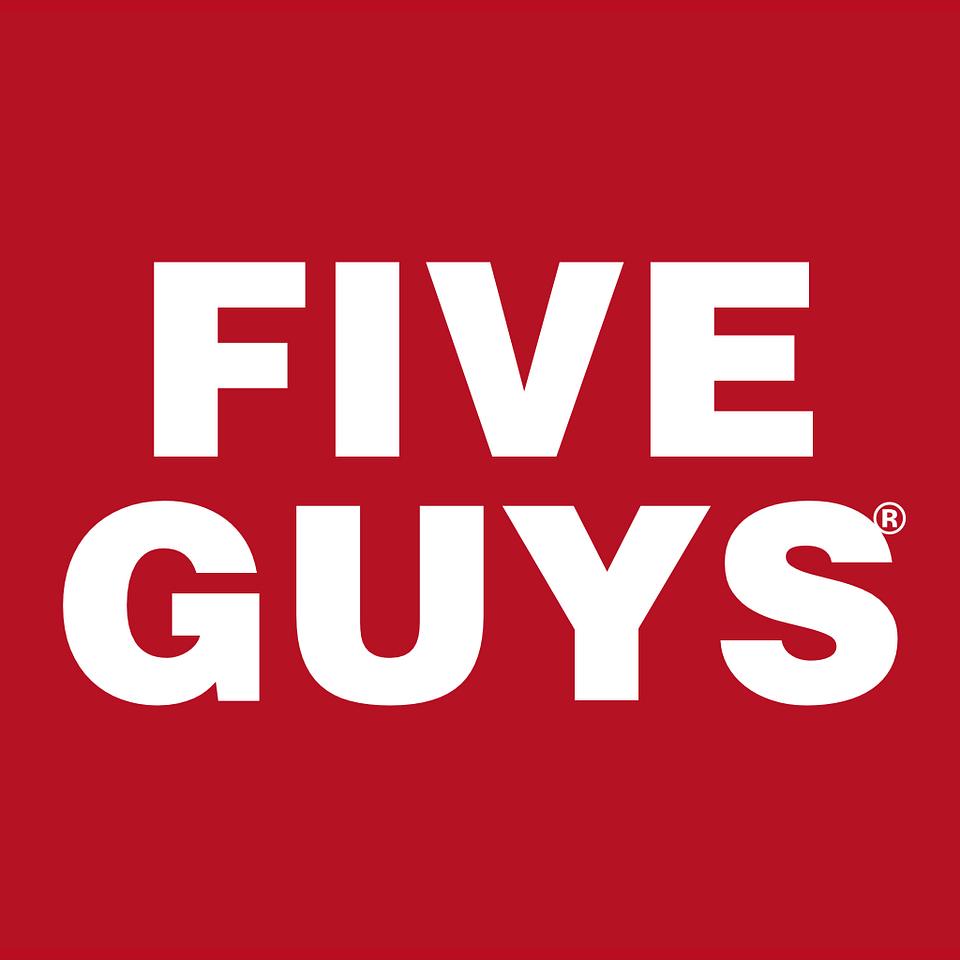 Lancement de la chaîne de Burger FIVE GUYS