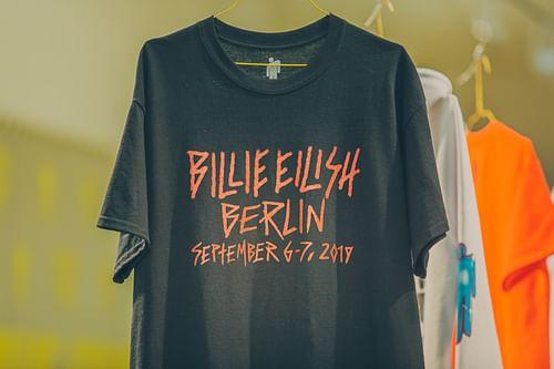Bravado | Billie Eilish Pop Up-Store - Event
