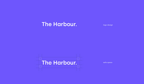 The Harbour - Branding & Positionering