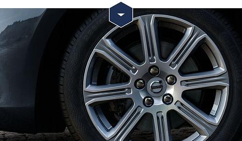 Volvo Niham - Website Creatie