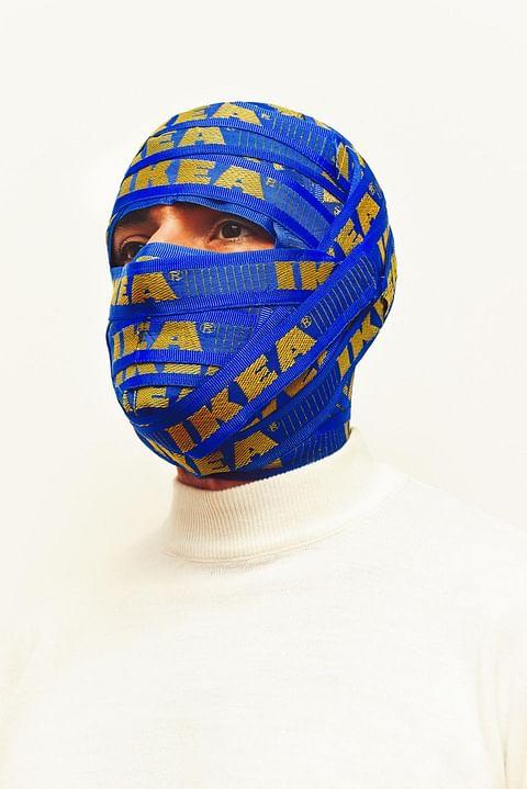IKEA x Virgil Abloh collection launch