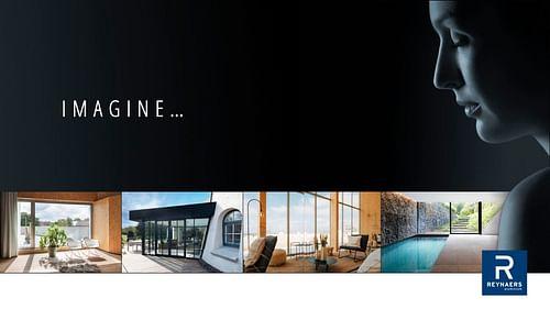 Imagine campagne 2.0 - Branding & Positionering