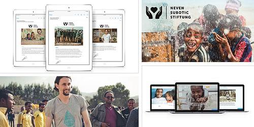 Neven Subotic Stiftung - Soziale Medien