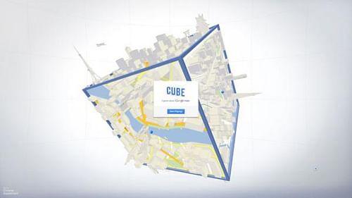 Cube - Branding & Positioning