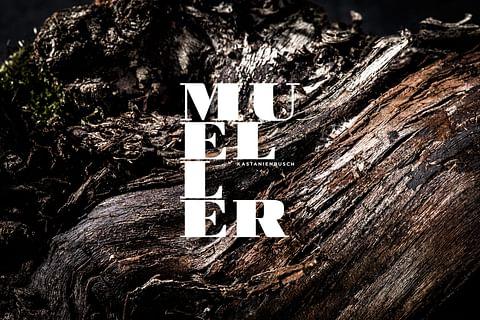 Mueller – Packaging Design, Branding und Weinma...