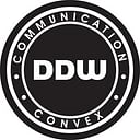 DDW Communication logo