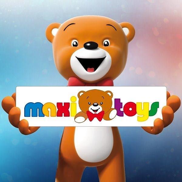 Maxi Toys - E-Commerce - Conversion et notoriété