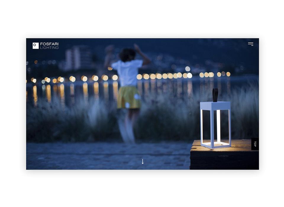 Fosfari Lighting