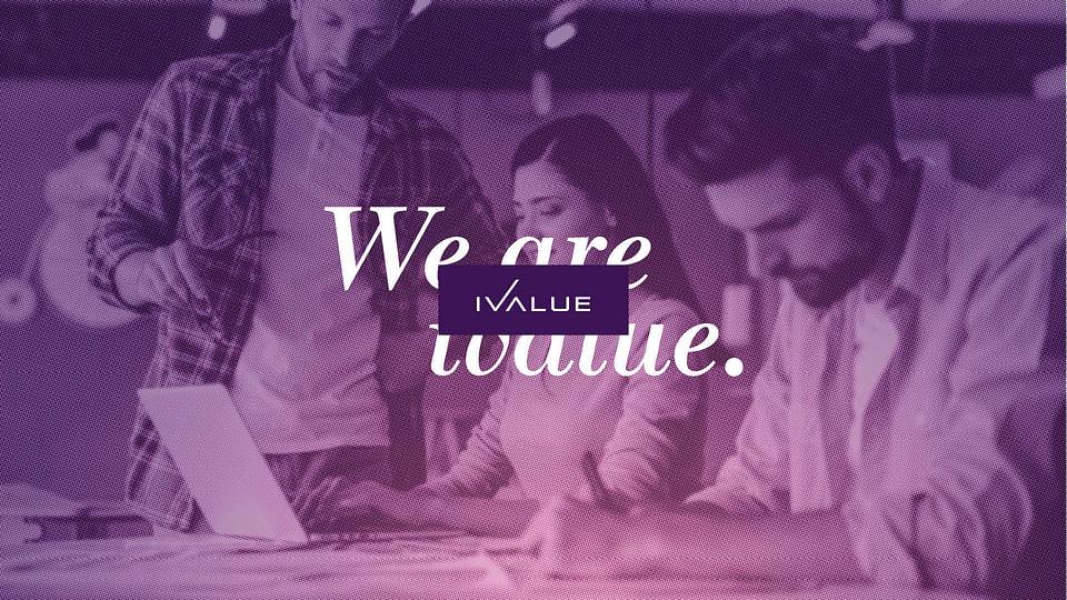 iValue Branding