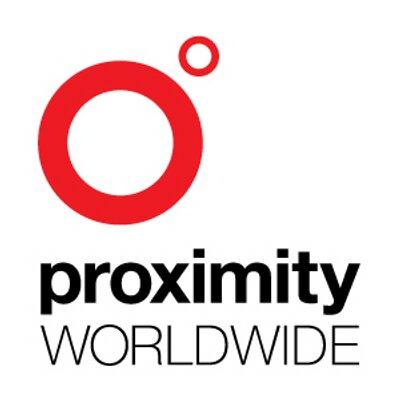 Proximity Madrid logo
