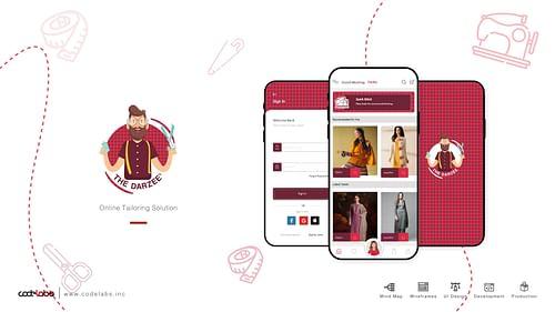 Consumer Mobile Application - Mobile App