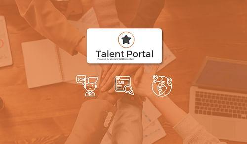 Talent Portal   Venture Café - Mobile App