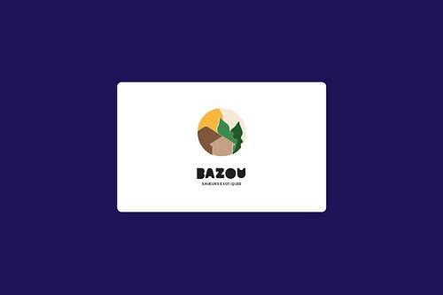 Site E-commerce Bazou traiteur de plats exotiques - Création de site internet