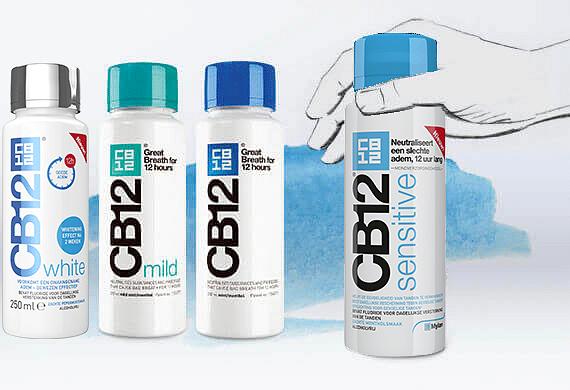 CB12 - PR