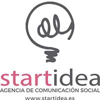 STARTIDEA Agencia de Comunicación Social logo