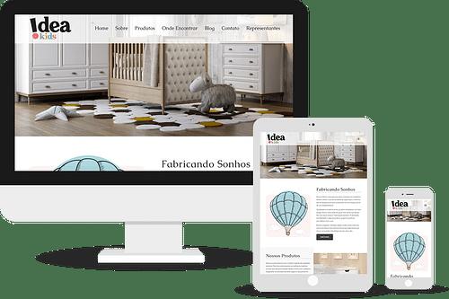 Website development - Website Creation