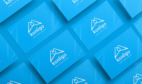 Konligo - Image de marque & branding