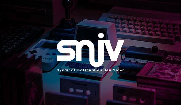 Refonte identité visuelle SNJV