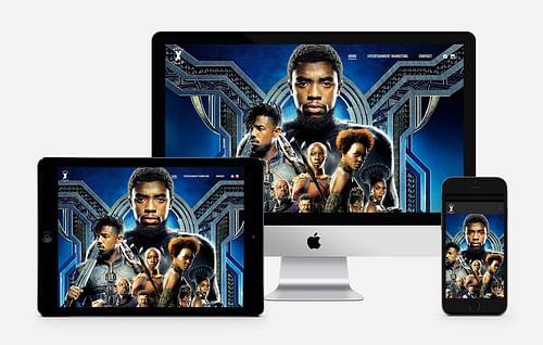 Project XAV Website - Website Creation