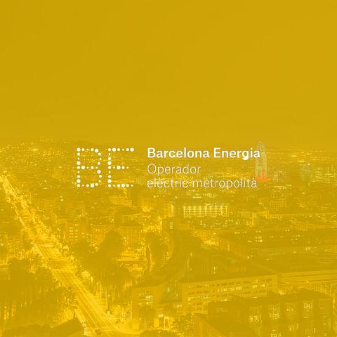 Marketing online para Barcelona Energia