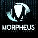 Morpheus Internet Factory logo