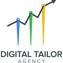 Digital Tailor Agency logo