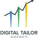 Digital Tailor Agency logo