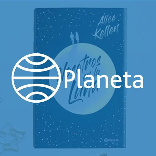 Gabinete de prensa para Grupo Planeta - Branding y posicionamiento de marca