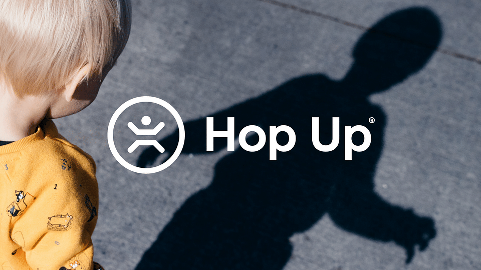 Marketing an innovative play concept for Hop Up