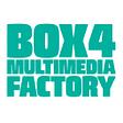 Box 4 Multimedia Factory logo