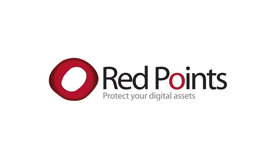 Maquetación y diseño gráfico para Red Points